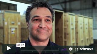 Server Electronics Video